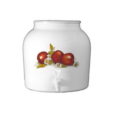 Pot de Céramique